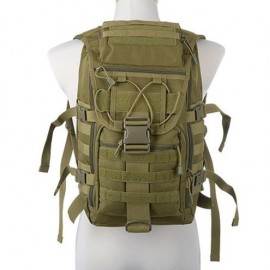 Tactical Backpack od