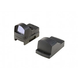 Micro Reflex Sight bk [Theta Optics]