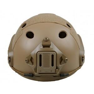 X-Shield FAST PJ Helmet tan