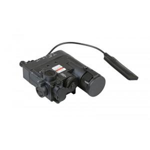 DBAL-MkII Flashlight / Laser Sight tan [Element]