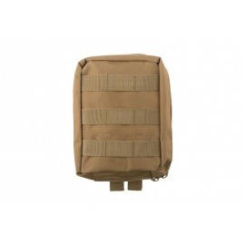 Medium Utility Pouch tan