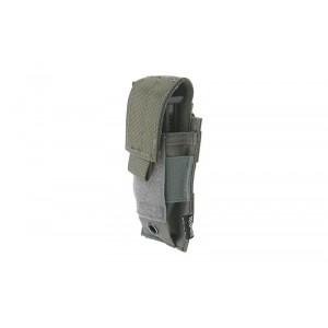 Magazine Sigle Pouch Pistol ranger green [Primal Gear]