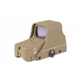 Red Dot Sight 551 tan [Theta Optics]