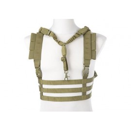 Chest Rig Low Profile od