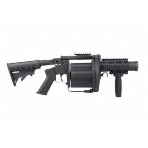 Multiple Grenade Launcher bk [ICS]