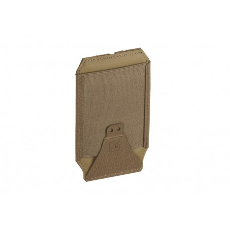 Low Profile Mag Pouch 5.56mm tan [Clawgear]