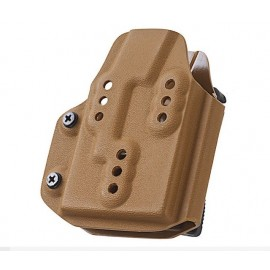 Kydex Magazine Pouch M4 tan [GK Tactical]
