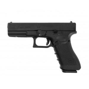 Pistola EU17 Gen4 bk [WE]