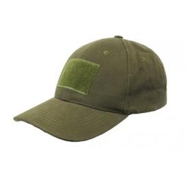 Combat Cap w/velcro od[NUPROL]