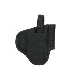 Ambidextrous Belt Holster bk [8Fields]