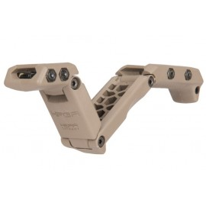 Multi-Position Front Grip tan [HERA]