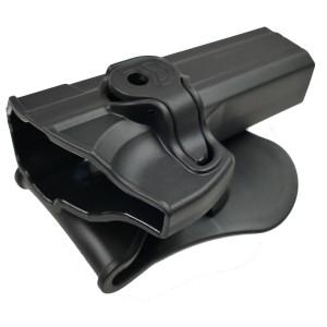 Polymer Holster SP-01 Shadow bk [Strike Systems]