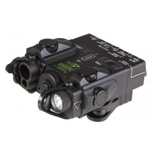 Laser Destinator & Illuminator bk [G&P]