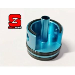 Ergal Cylinder Head V2 Gearbox [FPS]