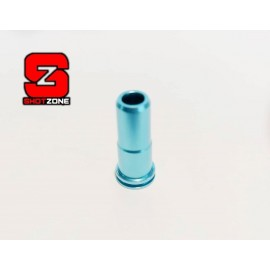 Ergal Nozzle with Inner O-Ring for M4/M16 [FPS]