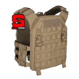 WARRIOR RECON PLATE CARRIER (MEDIUM) - COYOTE