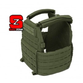 WARRIOR DCS SPECIAL FORCES PLATE CARRIER BASE (MEDIUM) - OD