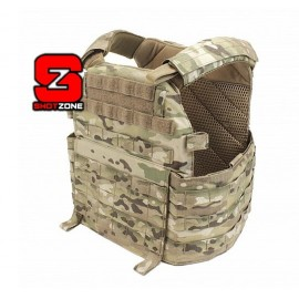 WARRIOR DCS SPECIAL FORCES PLATE CARRIER BASE (MEDIUM) - MULTICAM