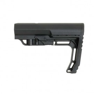 Minimalist AR Stock BK [Castellan]