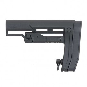RS2 Slim Stock for AR-15/M4 bk [APS]