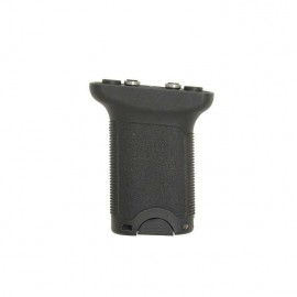 Vertical Grip Short for Key-Mod Handguard bk [Element]