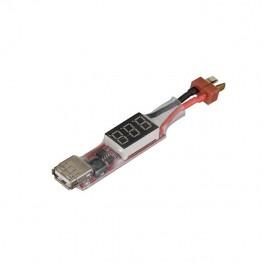 Converter LiPo/USB charger [EM]