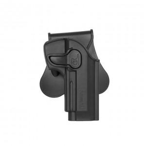 Holster for Beretta M9/92F bk [Amomax]