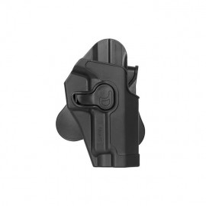 Holster for P226 bk [Amomax]