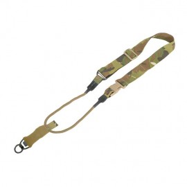 Single 1P Bungee Cord Sling multicam [EM]
