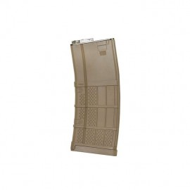 Magazine Advanced Polymer Mid-Cap AR-15/M4 tan [KUBLAI]