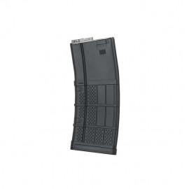 Magazine Advanced Polymer Mid-Cap AR-15/M4 bk [KUBLAI]