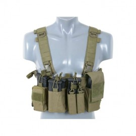 Chest Rig V2 Compact Multi-Mission od [8Fields]