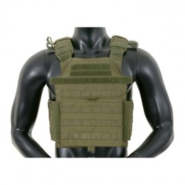 Assault Plate Carrier OD [8Fields]