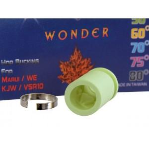 Bucking  Wonder 50º [Maple Leaf]