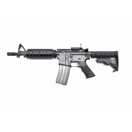 "GBB M4 RAS 10.5"" V2 Navy Seal bk [GHK]"
