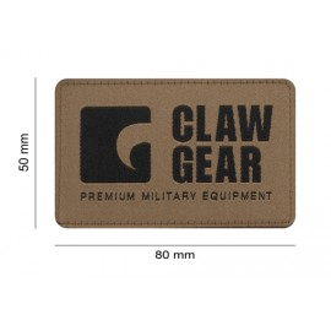 Clawgear Horizontal Patch [Clawgear]