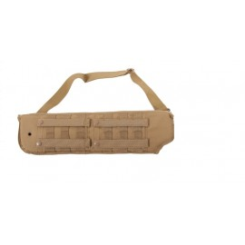 Shotgun Holster 50cm tan [Delta Tactics]