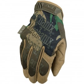 Luvas Original woodland XL [Mechanix]