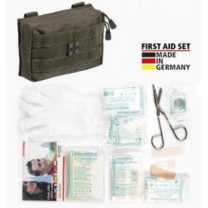 Small First AID Set 25pcs od [Mil-Tec]