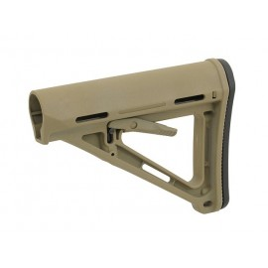 Ergonomic Tactical Stock Mod.2 tan [BD]