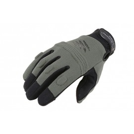 Gloves CovertPro green S [Armored Claw]
