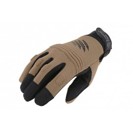 Gloves CovertPro Half tan XL [Armored Claw]