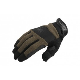 Gloves Accuracy Tactical od M [Armored Claw]