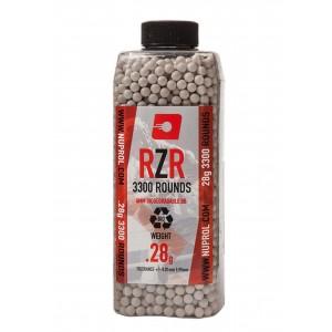 0.28g 3300BBs Bio [RZR]