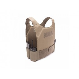 Covert Plate Carrier Coyote [Warrior]