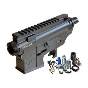 Metal Body Noveske M4 V2 bk [MADBULL]