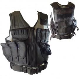 Vest Tactical BT-4 bk [Swiss Arms]