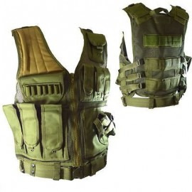 Vest Tactical BT-4 od [Swiss Arms]