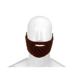 Dummy Tactical Beard brown [Invader Gear]
