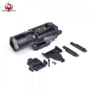 X300V Strobe Version bk [Night Evolution]